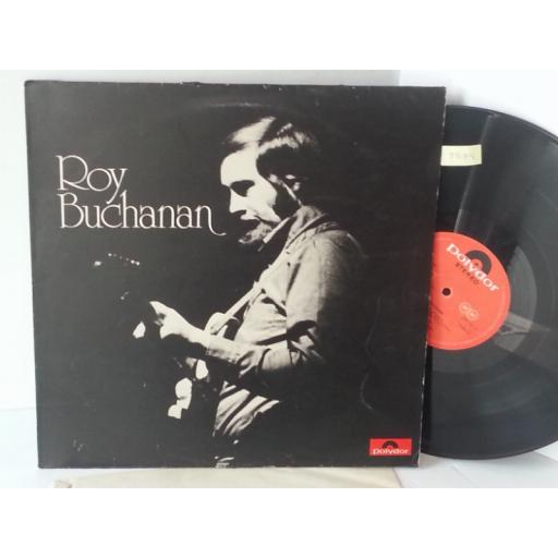 SOLD ROY BUCHANAN roy buchanan, 2391042