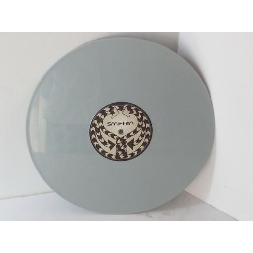 BUZZSAW, grey vinyl, SMTLTD3