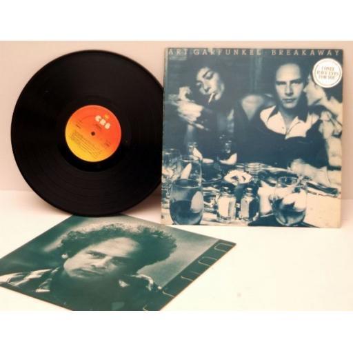 ART GARFUNKEL breakaway Top copy. First UK pressing. 1975. [Original recording]