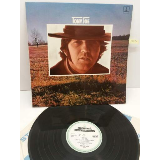TONY JOE tony joe white, SMO 5043