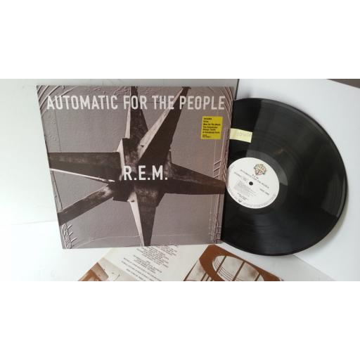 R.E.M AUTOMATIC FOR THE PEOPLE.wx488