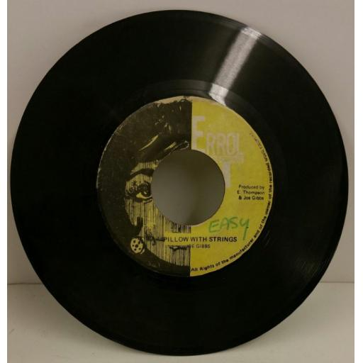 JACKIE BROWN send me the pillow, 7 inch single.