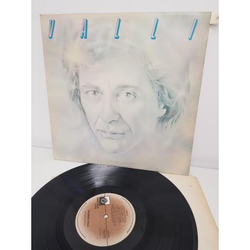 "FRANKIE VALLI, valli, PVLP 1014, 12"" LP"