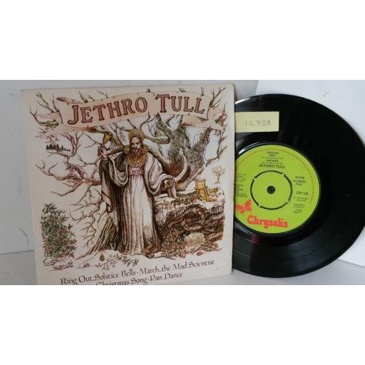 JETHRO TULL ring out, solstice bells, CXP2