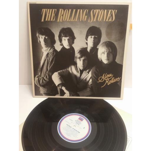 THE ROLLING STONES slow rollers TAB30