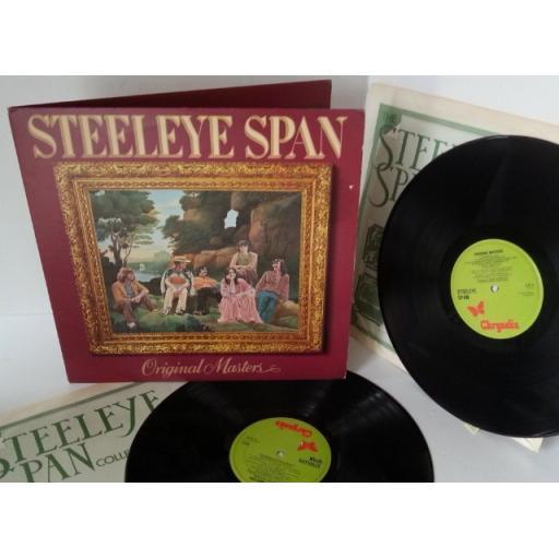 STEELEYE SPAN original masters