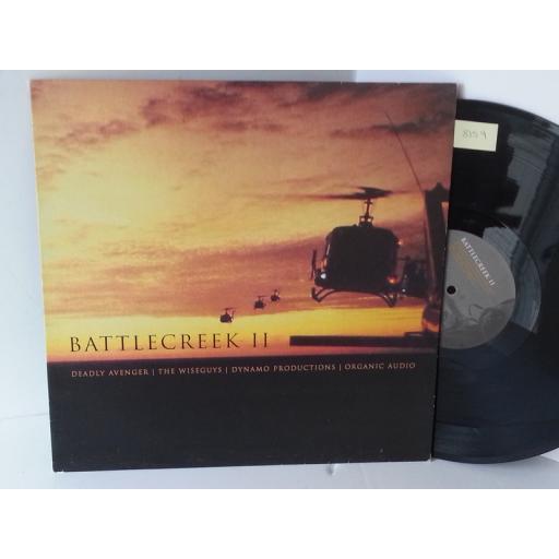 battlecreek ii, ILL 12 004
