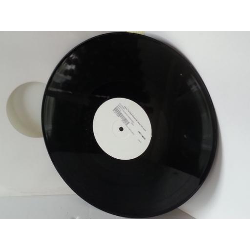OUTKAST ghetto musick (remixes), 12 inch single