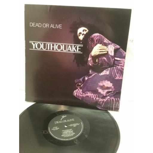 DEAD OR ALIVE, youthquake, EPC 26420
