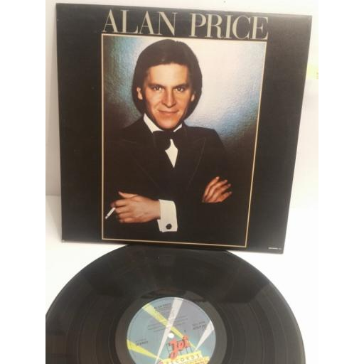 ALAN PRICE Alan Price UAS30133