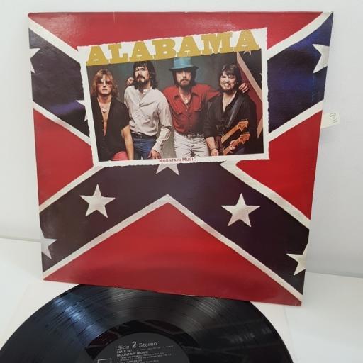 ALABAMA MOUNTAIN MUSIC RCALP 3071