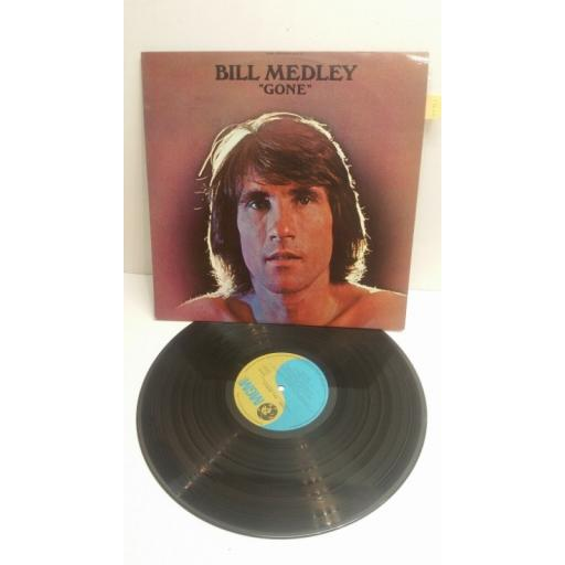"BILL MEDLEY ""gone"" 2315027"