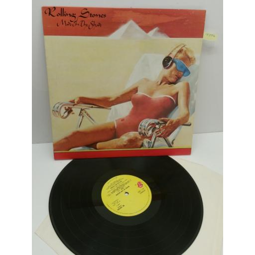 ROLLING STONES made in the shade, COC 59104