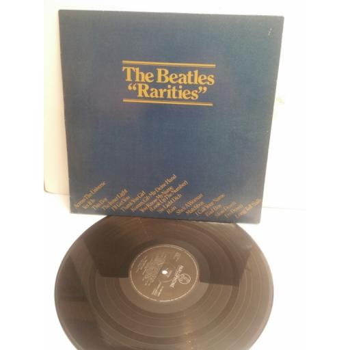 THE BEATLES rarities 1A03806867