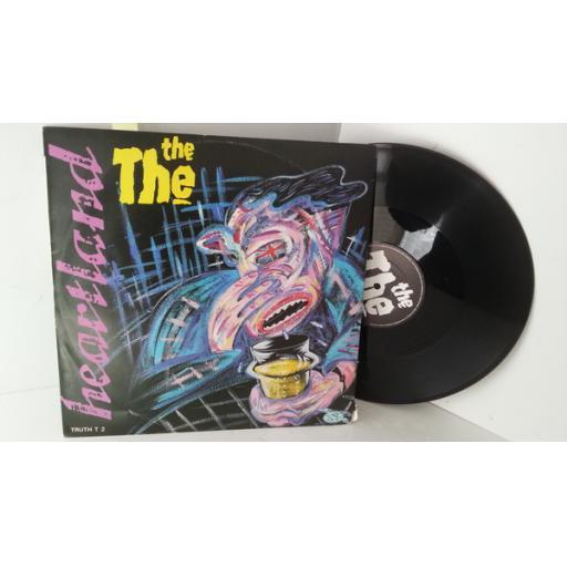 THE THE heartland, 12 inch single, TRUTH T 2