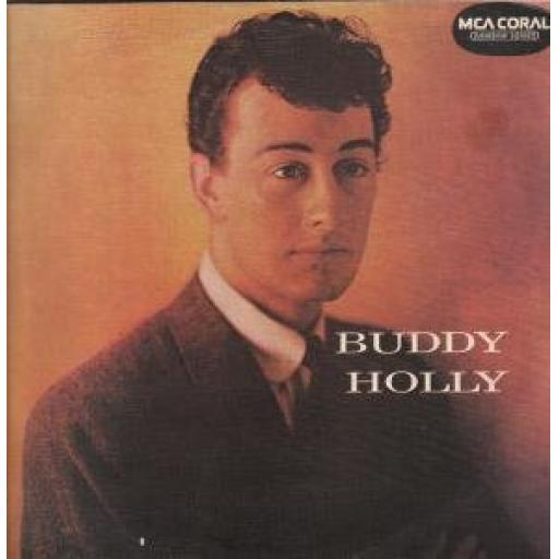 SOLD: BUDDY HOLLY