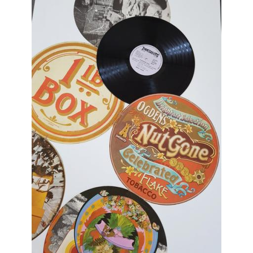 SOLD SMALL FACES ogdens nut gone flake