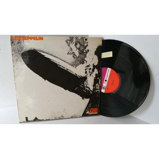 LED ZEPPELIN led zeppelin, 588 171