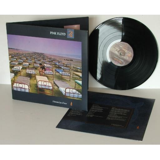 PINK FLOYD, a momentary lapse of reason First UK pressing 1987. EMI. [Vinyl]