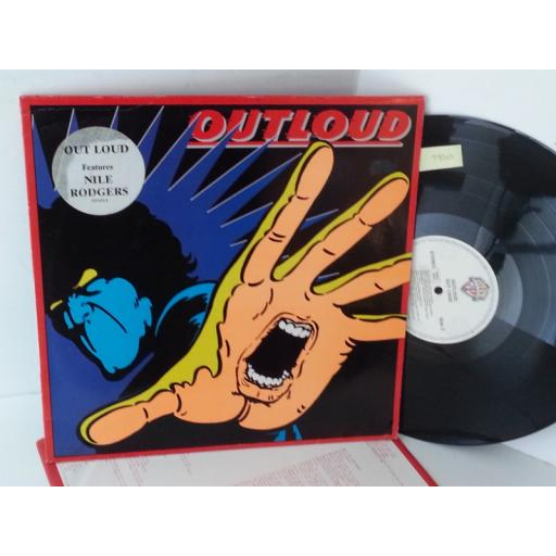 OUTLOUD featuring Nile Rogers, 925 632-1