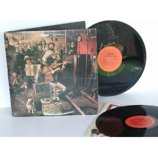TOP COPY. BOB DYLAN & THE BAND The basement tapes