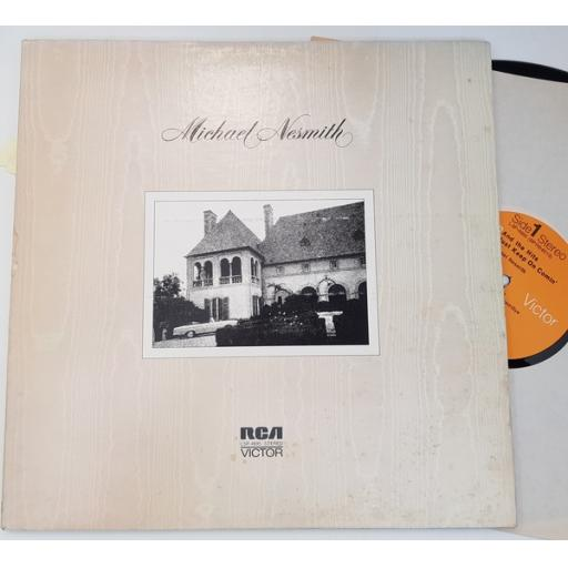 MICHAEL MESMITH and the hits just keep on comin', gatefold