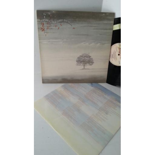 GENESIS wind and wuthering, CDS 4005