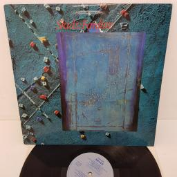 SKIDS - Fanfare, 12 inch LP, COMP. VM2, grey label with blue font