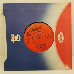 DELORES HALL - Snapshot Vocal , B side - Snapshot Instrumental , 7 inch single, PROMO. CL 16103, red label, 4 prong centre