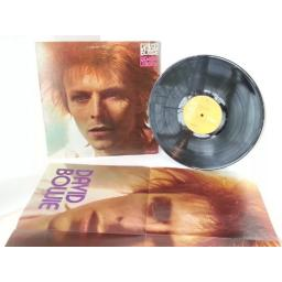 DAVID BOWIE space oddity. LSP-4813.