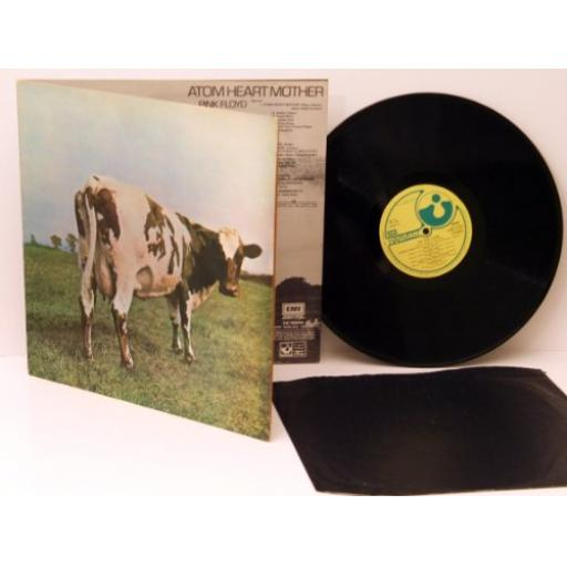 PINK FLOYD, Atom heart mother. SHVL781