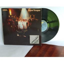ABBA super trouper. EPC10022