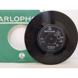 "THE BEATLES - she loves you/ i'll get you. R5055, 7"" single"