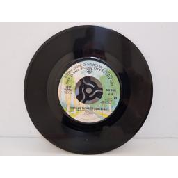 "DEEP PURPLE - smoke on the water. GPR0302, 7"" single."