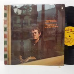 "GORDON LIGHTFOOT - sit down young stranger. RSLP6392, 12""LP, yellow label with black font."