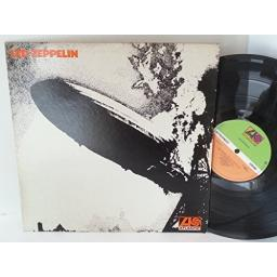 LED ZEPPELIN led zeppelin, K 40031