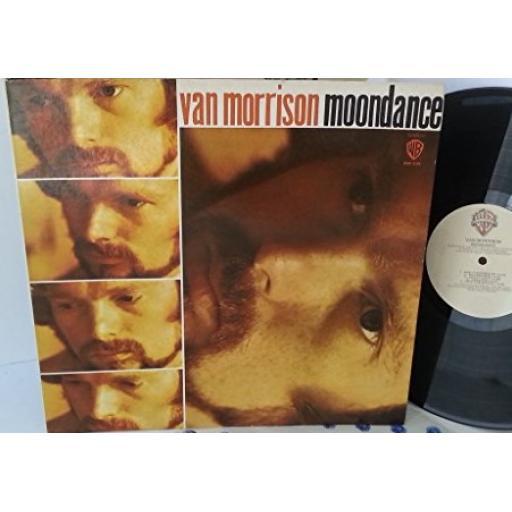 VAN MORRISON, moondance WS1835