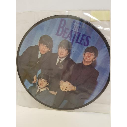 "THE BEATLES - a hard days night. RP5160, 7"" single"