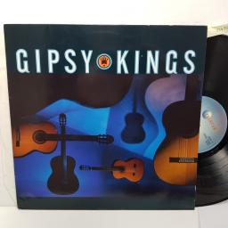 "GIPSY KINGS - gipsy kings. STAR2355, 12""LP"