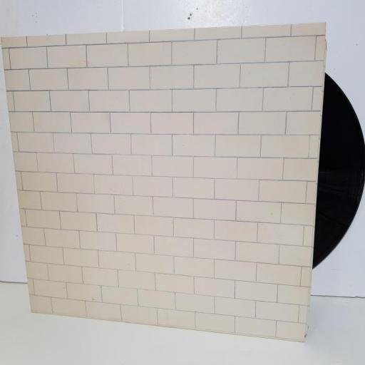 "PINK FLOYD - the wall. SHDW411, 2x12""LP"