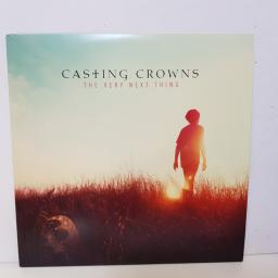 "CASTING CROWNS - the very next thing 83061 14980 12"" LP."