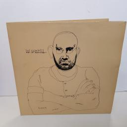 "IAN COXHILL - ear of beholder DSD 8008 000 12"" LP."
