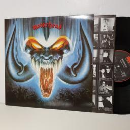 "MOTORHEAD - rock n roll GWLP 14 000 12"" LP."