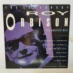 "ROY ORBISON - the legendary STAR 2330 000 12"" LP."