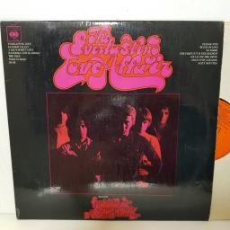 "THE LOVE AFFAIR - the everlasting love affair CBS 63416 12"" LP."
