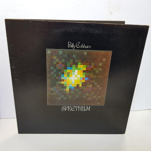 "BILLY COBHAM - spectrum K40506 000 12"" LP."