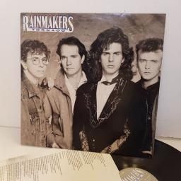 "RAINMAKERS tornando. MERH118. 12"" vinyl LP"