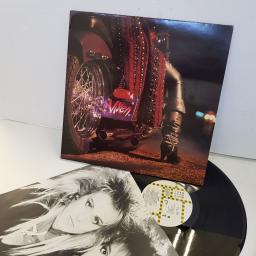 """VIXEN vixen. UKCDMTL1028. 12"""" vinyl LP"""