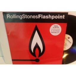 Rolling Stones FLASHPOINT,