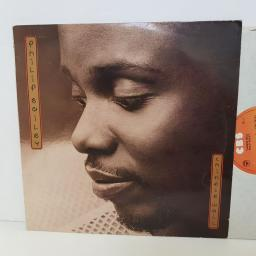 "PHILIP BAILEY chinese wall, 26161. 12"" vinyl LP"